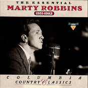 The Essential Marty Robbins  1951-1982 Songs