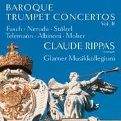Baroque Trumpet Concertos, Vol. 2 Songs