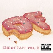 The OF Tape Vol. 2 Songs