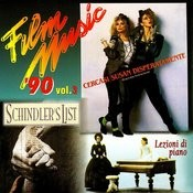 Butterfly Music Presents: Film Music 90, Vol.3 Songs