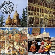 Authentic Russia Songs