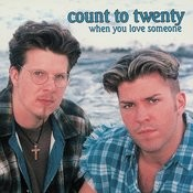 When You Love Someone (6-Track Maxi-Single) Songs