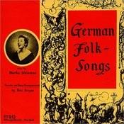 German Folk Songs Songs