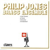 Philip Jones Brass Ensemble In Switzerland Songs