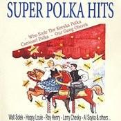 Super Polka Hits Songs