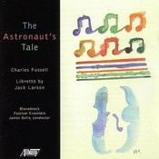 The Astronaut's Tale Songs
