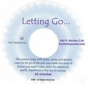 Letting Go... (Hypnosis) Song