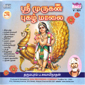 Sri Murgan Puzhal Maalai Songs