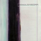 Valentin Silestrov: Orchestral Works, Vol. 2 Songs