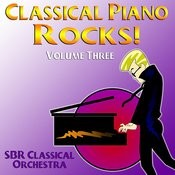 Classical Piano Rocks! Volume Three Songs