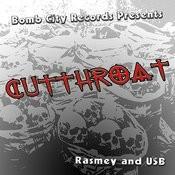 Cut Throat EP Songs