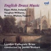English Brass Music Songs