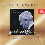 Ančerl Gold, Vol.33 Mahler: Symphony No. 9 In D Major Songs