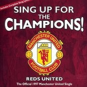 Sing Up For The Champions! Songs