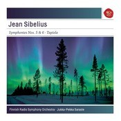 Sibelius: Symphonies No. 5 In E-Flat Major, Op. 82 & No. 6 In D Major, Op. 104; Tapiola, Op. 112 Songs