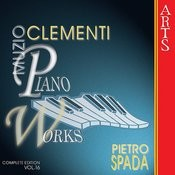 Clementi: Piano Works - Vol. 16 Songs