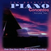 The Greatest Piano Concertos (Vol. 3) Songs