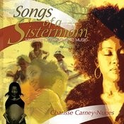 Songs Of A SisterMom:The Album Songs