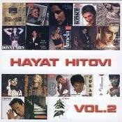 Hayat Hitovi Vol. 2 Songs