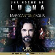 Una Noche De Luna (En Vivo Desde Buenos Aires, Argentina/2011) Songs