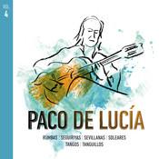 Paco De Lucía Por Estilos (Vol.4) Songs