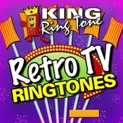 Retro Tv Ringtones Songs