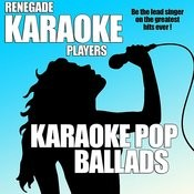 Sometimes When We Touch (Karaoke Version) Song