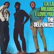 La-La Means I Love You Songs