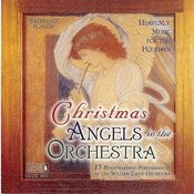 Christmas Angels In The Orchestra Songs