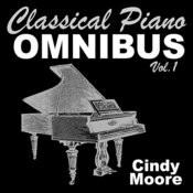 Classical Piano Omnibus Vol. 1 Songs