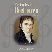 The Very Best Of Beethoven Vol. 2 Songs