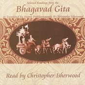 Selected Readings From The Bhagavad Gita Songs