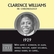 Complete Jazz Series 1929 Songs
