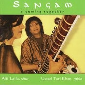 Sangam: A Coming Together Songs