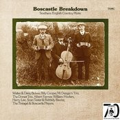 The Boscastle Breakdown Song
