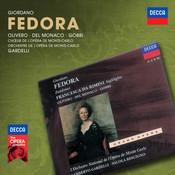 Giordano: Fedora Songs