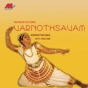 Varnothsavam - Mohiniyattom Songs Vol. 3 Songs