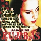 Sabor De Rumbas Songs