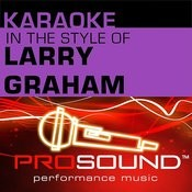One In A Million You (Karaoke Instrumental Track)[In The Style Of Larry Graham] Song