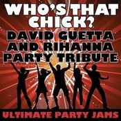 Who's That Chick? (David Guetta & Rihanna Party Tribute) Song