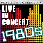 Live In Concert - 1980s Songs