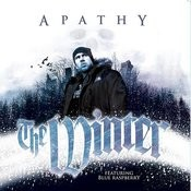 The Winter (Feat. Blue Raspberry & Poison Pen) (12