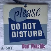 Don't Wake Me - Ep Songs