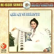 Re-Issue Series: Ako At Si Celeste Songs