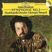 Bruckner: Symphony No. 3 Songs
