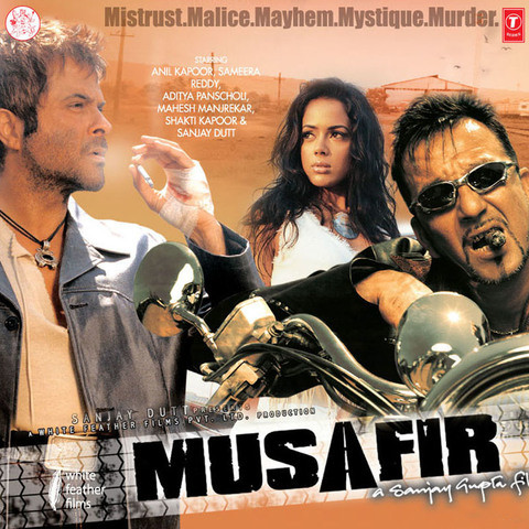 Musafir (2004) Hindi Movie Mp3 Songs Download | Mp3wale