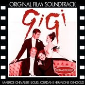 Gigi (Original Film Soundtrack - Remastered) Songs
