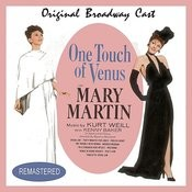 One Touch Of Venus (Original Broadway Cast - Remastered) Songs