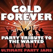 Gold Forever (Party Tribute To The Wanted) Song