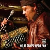 Leo Mattioli - En Vivo En El Teatro Gran Rex Songs